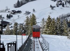 Toggenburg Winter 80