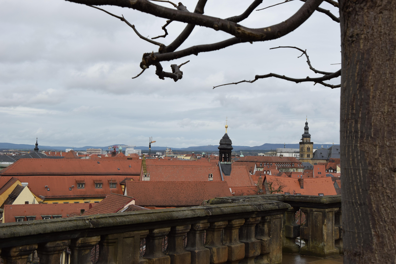Städteausflug nach Bamberg