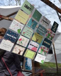 Berlinfahrt Flohmarkt 4