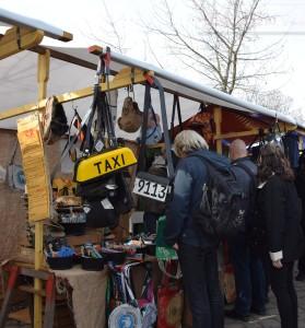 Berlinfahrt Flohmarkt 5