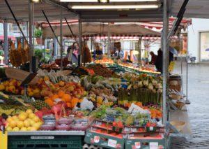 Markt Bamberg