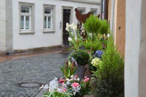 Strassen in Bamberg