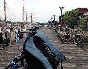 2 Hafen in Flensburg