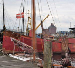 3 Hafen in Flensburg
