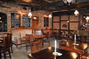 6 Restaurant Bissee