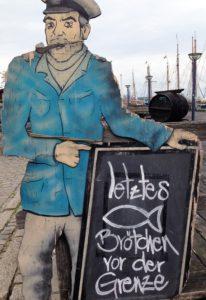 Fischbrötchen Flensburg