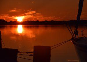 Sonnenuntergang 7