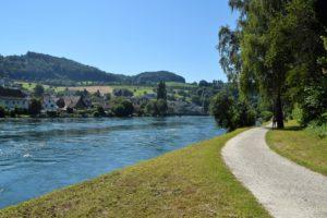 3_Am Rhein nach Neuhausen