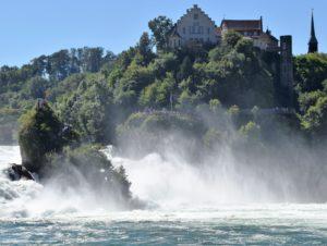 5_Neuhasen am Rheinfall