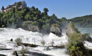 Neuhasen am Rheinfall