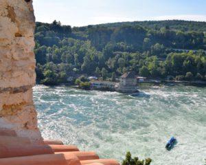 Rheinfall LAufen