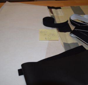 material-kabeltasche
